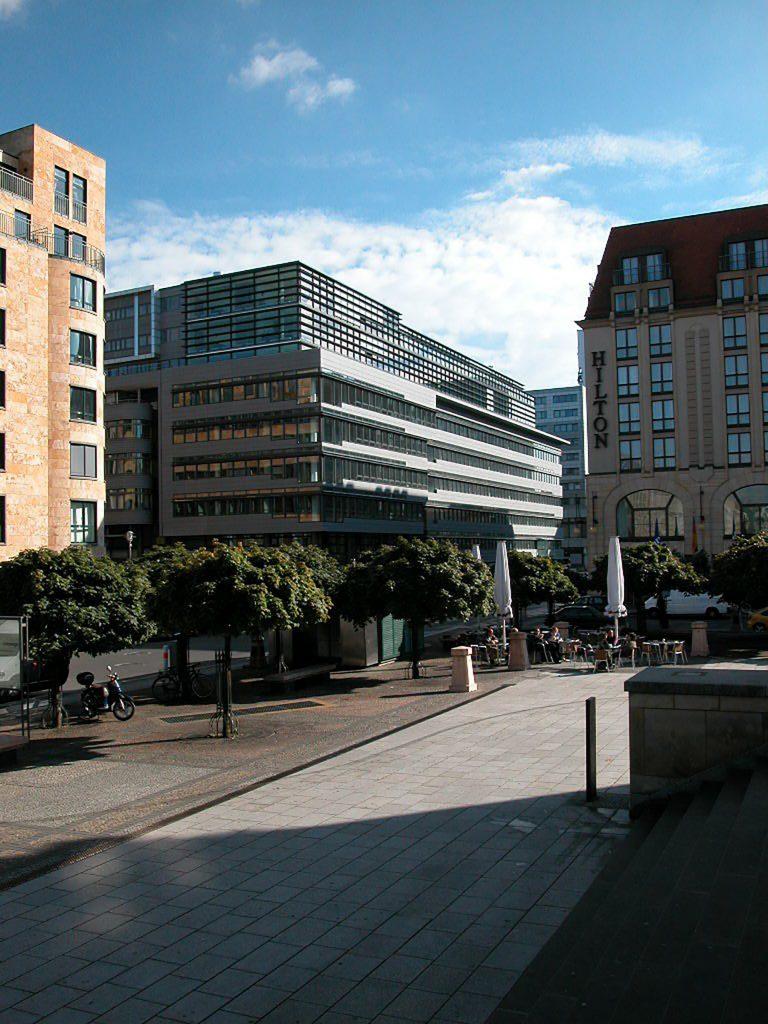 Q 30 Büro und Wohnen Kronenstraße/Markgrafenstraße/Mohrenstraße, Berlin
