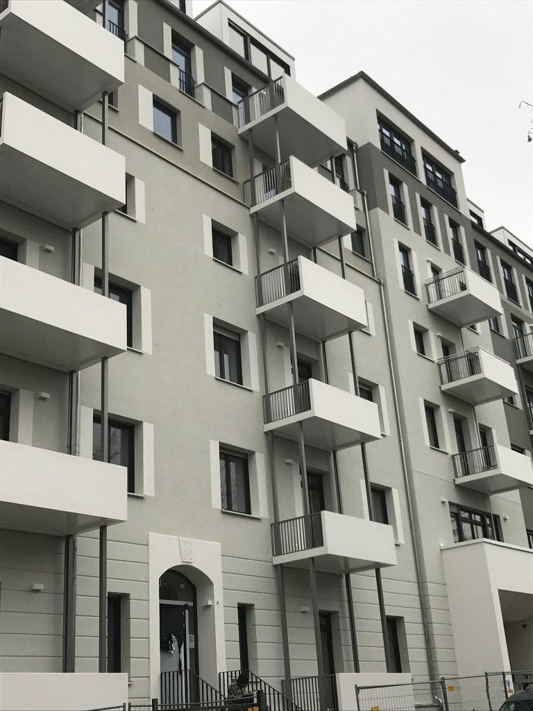 Unterer Atzemer Wohngebäude, Mietwohnungen Unterer Atzemer 11, Frankfurt am Main